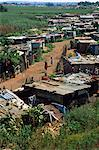 Squatter camp near Soweto, Johannesburg, South Africa, Africa Stock Photo - Premium Rights-Managed, Artist: Robert Harding Images, Code: 841-02919739