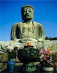 Giant Buddha in Kamakura, Japan Stock Photo - Premium Rights-Managed, Artist: Robert Harding Images, Code: 841-02919939