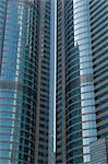 Modern architecture, Hong Kong, China, Asia Stock Photo - Premium Rights-Managed, Artist: Robert Harding Images, Code: 841-02924960