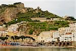 Town at the hillside, Marina Grande, Costiera Amalfitana, Amalfi, Salerno, Campania, Italy Stock Photo - Premium Royalty-Free, Artist: Kathleen Finlay, Code: 625-02928131