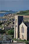 St. Mary's, Isles of Scilly, United Kingdom, Europe                                                                                                                                                      Stock Photo - Premium Rights-Managed, Artist: Robert Harding Images, Code: 841-02944761