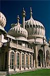 Royal Pavilion, built by the Prince Regent, later King George IV, Brighton, Sussex, England, United Kingdom, Europe                                                                                      Stock Photo - Premium Rights-Managed, Artist: Robert Harding Images, Code: 841-02946667