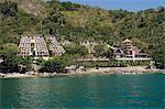 Royal Meridien Phuket Yacht Club, Phuket, Thailand, Southeast Asia, Asia