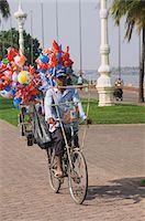 Phnom Penh, Cambodia, Indochina, Southeast Asia, Asia                                                                                                                                                    Stock Photo - Premium Rights-Managednull, Code: 841-02947429