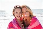 Women on Beach, Florida, USA Stock Photo - Premium Royalty-Free, Artist: Hiep Vu                  , Code: 600-02957690