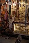 Shop Owner, Delhi, India                                                                                                                                                                                 Stock Photo - Premium Rights-Managed, Artist: Sarah Murray             , Code: 700-02957803
