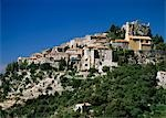 Eze,Alpes-Maritimes,France                                                                                                                                                                               Stock Photo - Premium Rights-Managed, Artist: Axiom Photographic       , Code: 851-02959900