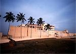 Elmina Castle,Ghana                                                                                                                                                                                      Stock Photo - Premium Rights-Managed, Artist: Axiom Photographic       , Code: 851-02960011