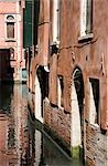 Canal,Venice,Italy                                                                                                                                                                                       Stock Photo - Premium Rights-Managed, Artist: Axiom Photographic       , Code: 851-02960916