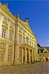 Primate's Palace, Old Town, Bratislava, Slovakia Stock Photo - Premium Rights-Managed, Artist: Rudy Sulgan              , Code: 700-02972739