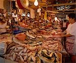Wet market                                                                                                                                                                                               Stock Photo - Premium Rights-Managed, Artist: Oriental Touch           , Code: 855-02987077
