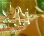 Table setting (still life)                                                                                                                                                                               Stock Photo - Premium Rights-Managed, Artist: Oriental Touch           , Code: 855-02987081