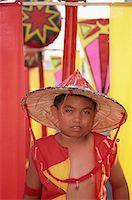 pictures philippine festivals philippines - Kadayawan Festival dancers                                                                                                                                                                               Stock Photo - Premium Rights-Managednull, Code: 855-02987149