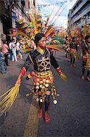pictures philippine festivals philippines - Kadayawan Festival Dancers                                                                                                                                                                               Stock Photo - Premium Rights-Managednull, Code: 855-02987178