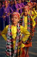 pictures philippine festivals philippines - Yakan Tribespeople                                                                                                                                                                                       Stock Photo - Premium Rights-Managednull, Code: 855-02987187