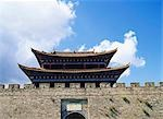 Dali old castle, Yunnan, Chin                                                                                                                                                                            Stock Photo - Premium Rights-Managed, Artist: Oriental Touch           , Code: 855-02987962