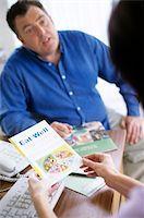Nutrition advice Stock Photo - Premium Royalty-Freenull, Code: 679-02995861