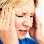 Headache Stock Photo - Premium Royalty-Free, Artist: Robert Harding Images, Code: 679-02996213