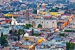 San Miguel de Allende, Guanajuato, Mexico Stock Photo - Premium Royalty-Free, Artist: Jeremy Woodhouse         , Code: 600-03004092