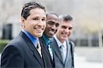 Group Portrait of Businessmen Stock Photo - Premium Rights-Managed, Artist: Kevin Dodge              , Code: 700-03004044