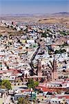 Zacatecas, Zacatecas, Mexico Stock Photo - Premium Rights-Managed, Artist: Jeremy Woodhouse         , Code: 700-03004123