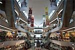 Shopping Mall, Kolkata, West Bengal, India Stock Photo - Premium Rights-Managed, Artist: Sarah Murray             , Code: 700-03004147