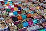 Bracelets in Store, Kolkata, West Bengal, India Stock Photo - Premium Rights-Managed, Artist: Sarah Murray             , Code: 700-03004149