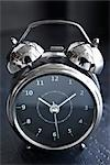 Alarm Clock                                                                                                                                                                                              Stock Photo - Premium Rights-Managed, Artist: Ron Fehling              , Code: 700-03014814