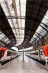 Estacion de Francia, Barcelona, Spain Stock Photo - Premium Rights-Managed, Artist: Mike Randolph            , Code: 700-03015109