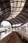 Estacion de Francia, Barcelona, Spain Stock Photo - Premium Rights-Managed, Artist: Mike Randolph            , Code: 700-03015111