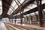 Estacion de Francia, Barcelona, Spain Stock Photo - Premium Rights-Managed, Artist: Mike Randolph            , Code: 700-03015116