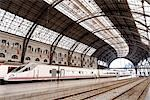 Estacion de Francia, Barcelona, Spain Stock Photo - Premium Rights-Managed, Artist: Mike Randolph            , Code: 700-03015120