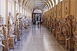 Vatican Museum, Vatican City, Rome, Italy