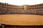 La Plaza de Toros de Las Ventas, Madrid, Spain Stock Photo - Premium Rights-Managed, Artist: Arian Camilleri          , Code: 700-03017111
