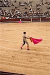 Matador, La Plaza de Toros de Las Ventas, Madrid, Spain Stock Photo - Premium Rights-Managed, Artist: Arian Camilleri          , Code: 700-03017112
