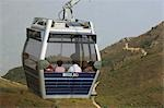 Skyrail 360,Lantau,Hong Kong                                                                                                                                                                             Stock Photo - Premium Rights-Managed, Artist: Oriental Touch           , Code: 855-03022317