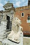 The Castello, Venice, Veneto, Italy, Europe