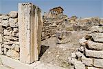 Ancient Roman city of Thugga (Dougga), UNESCO World Heritage Site, Tunisia, North Africa, Africa                                                                                                         Stock Photo - Premium Rights-Managed, Artist: Robert Harding Images    , Code: 841-03031610