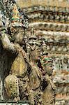 Wat Arun,Bangkok,Thailand,Southeast Asia,Asia