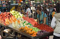 food stalls - Food stall,Taipei City,Taiwan,Asia                                                                                                                                                                       Stock Photo - Premium Rights-Managednull, Code: 841-03035825