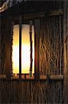 Traditional Wooden Window                                                                                                                                                                                Stock Photo - Premium Rights-Managed, Artist: Aflo Relax               , Code: 859-03039321