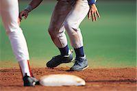 professional baseball game - Sports                                                                                                                                                                                                   Stock Photo - Premium Rights-Managednull, Code: 858-03044681