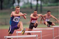 Sports                                                                                                                                                                                                   Stock Photo - Premium Rights-Managednull, Code: 858-03045827
