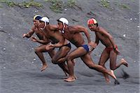 Beach Sports                                                                                                                                                                                             Stock Photo - Premium Rights-Managednull, Code: 858-03052447