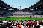 Soccer Stadium                                                                                                                                                                                           Stock Photo - Premium Rights-Managed, Artist: Aflo Sport               , Code: 858-03052749