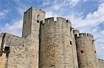 Ramparts Towers in Aigues-Mortes, Gard, France                                                                                                                                                           Stock Photo - Premium Rights-Managed, Artist: Jean-Christophe Riou     , Code: 700-03053987