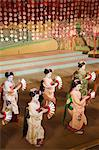 Kyo Odori spring dance theatre, Kyoto, Honshu Island, Japan, Asia                                                                                                                                        Stock Photo - Premium Rights-Managed, Artist: Robert Harding Images    , Code: 841-03055596