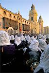Easter Sunday, Lima, Peru, South America                                                                                                                                                                 Stock Photo - Premium Rights-Managed, Artist: Robert Harding Images    , Code: 841-03057133