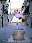 Castello, Venice, Veneto, Italy, Europe