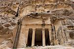 Beida, also known as Little Petra, Jordan, Middle East                                                                                                                                                   Stock Photo - Premium Rights-Managed, Artist: Robert Harding Images    , Code: 841-03057586